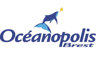 logo Océanopolis