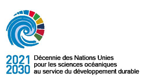 Logo ODD des Nation Unies pour la décennie du développement durable