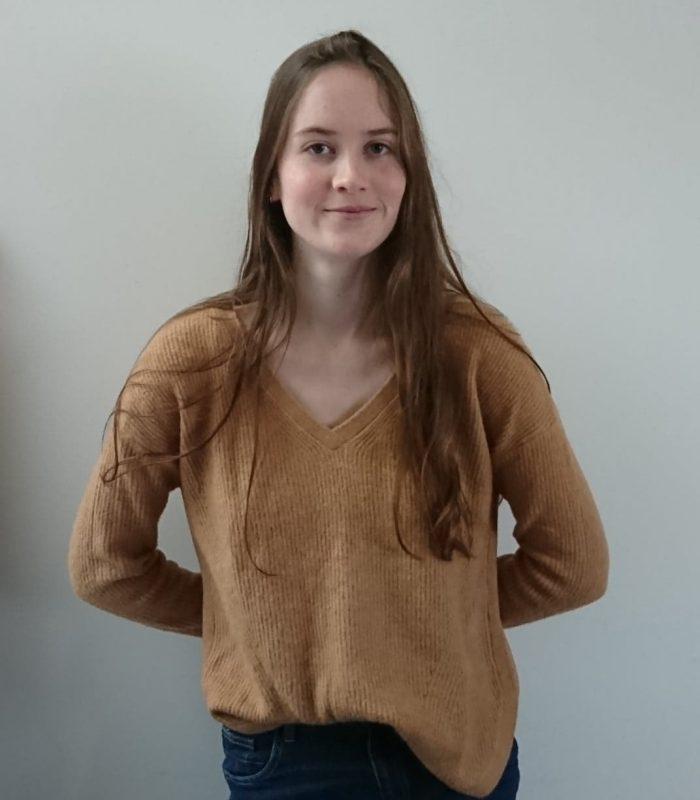 Gwenaelle Derrien