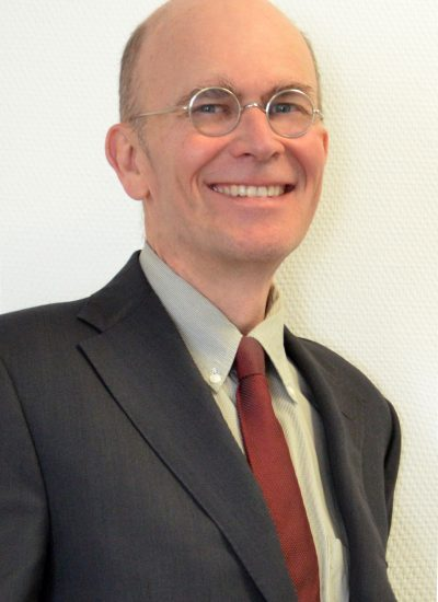 Alain MOY